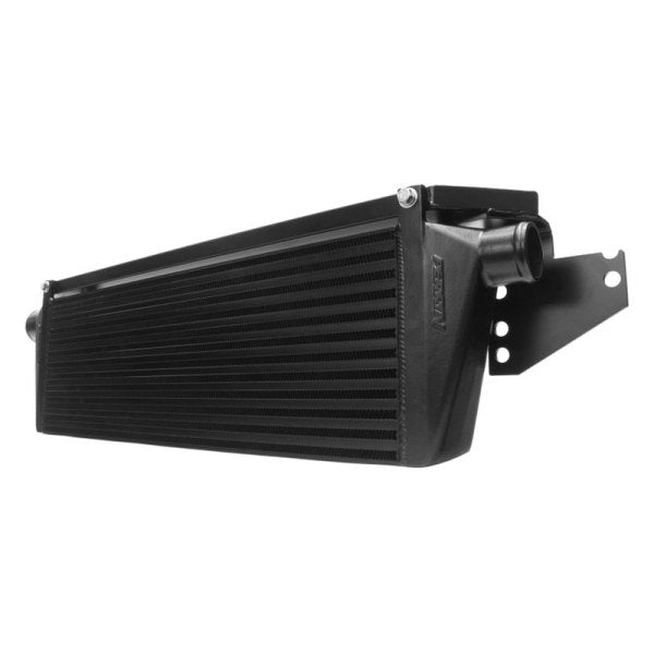 Perrin Front Mount Intercooler Kit For 2008-2014 WRX/STI (Black Core w/ Piping)