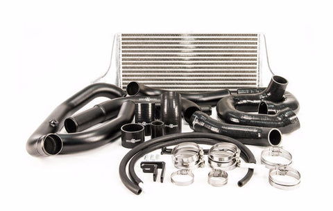 Process West Front Mount Intercooler Kit For 2008-2014 STI