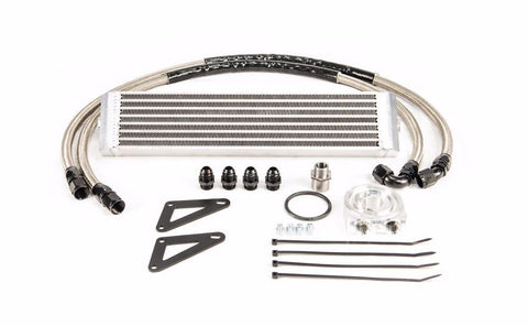 Process West Engine Oil Cooler For 2015+ STI