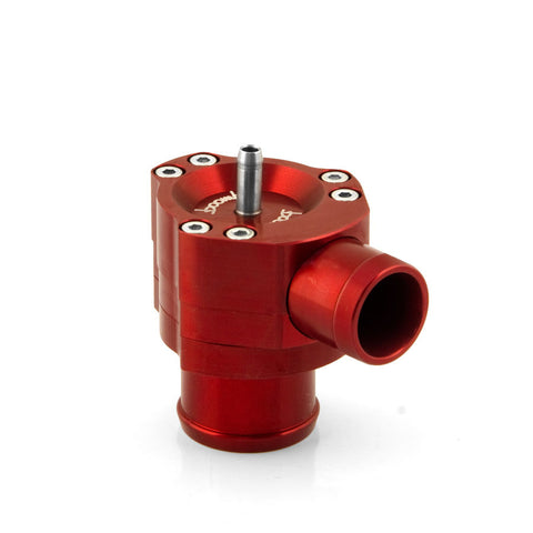 Boomba Racing Red Blow Off Valve For 2015+ Subaru WRX / 2014+ Forester XT
