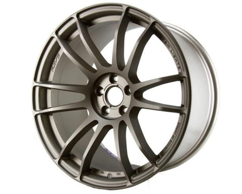 Rays Gram Lights 57Xtreme 17x9 (+40) 5x114.3 Bronze