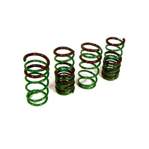 Tein S. Tech Spring Kit for 2015+ WRX/STI