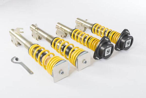 ST XTA Coilover Kit For 2002-2007 WRX / 2004 STI