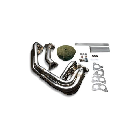 Tomei Expreme Unequal Length Exhaust Manifold For 2002-2014 WRX / 2004+ STI