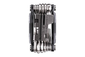 ABUS BORDO GRANIT XPlus™ 6500 Folding Lock + Crankbrothers M20 Bundle