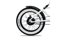 "Vee Tire Co. 20"" x 4.0"" Whitewall Speedster Tire"