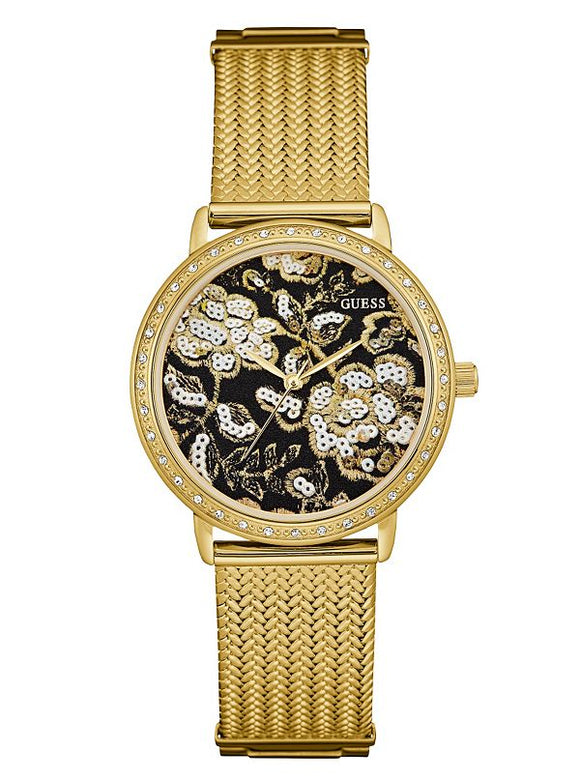 GUESS WATCH GOLE FOR WOMAN