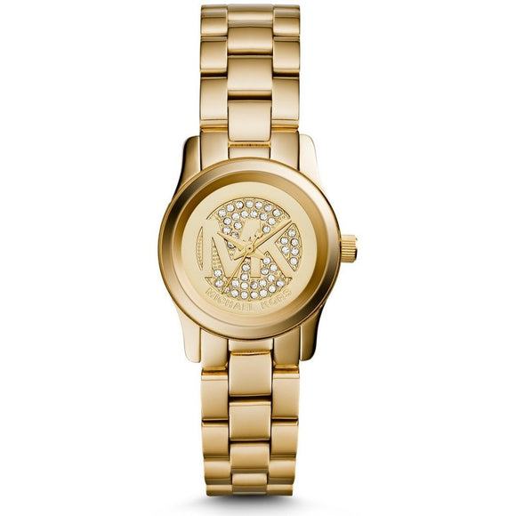 Michael Kors Petite Runway Ladies Watch