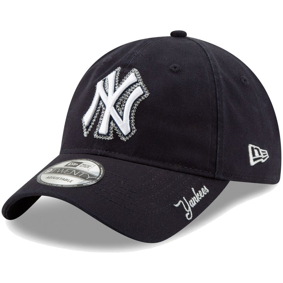 Women's New York Yankees New Era Navy