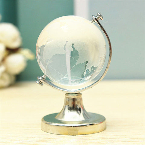 Miniature Glass Globe