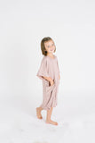 Little Lady Mack Coco in Blush
