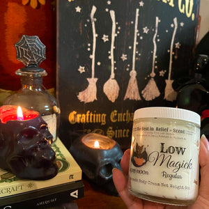 Low Magick Collection