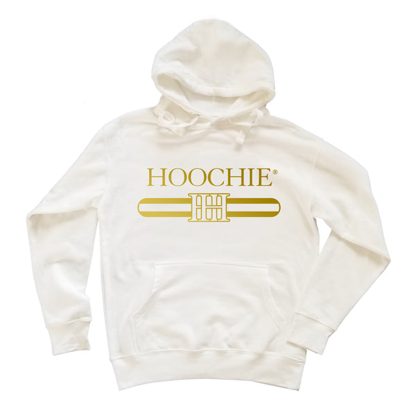 Hoochie Gold Foil Hoodie Unisex - More Colors Available