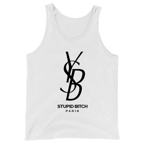 YSB Tank Unisex - More Colors Available