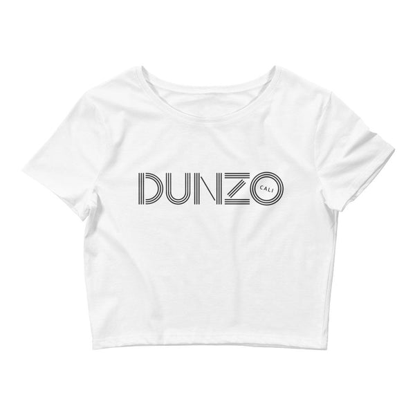 Dunzo Crop - More Colors Available