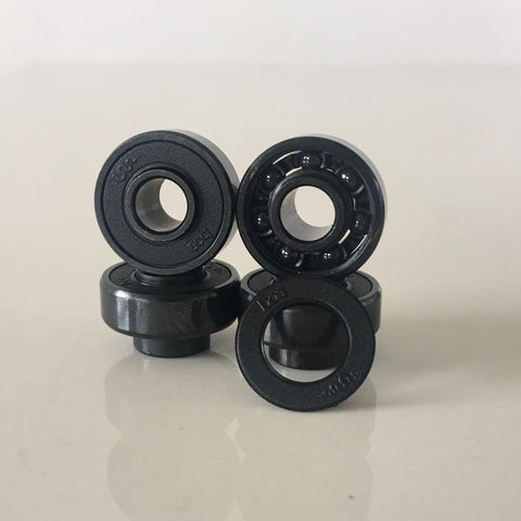 Boa Black Belly Ceramic Bearings