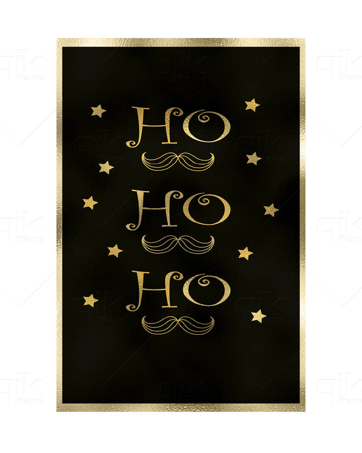 Joy to the World - 5pc Double-Sided Art Print Set