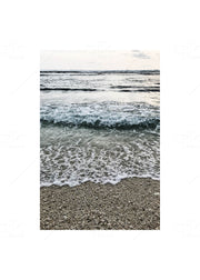 Salt & Sea Images from Crete - 5pc Double-Sided Art Print Set