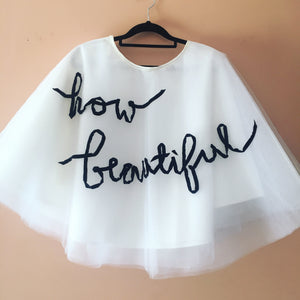 How Beautiful Skirt