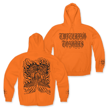 "Twitching Tongues ""Double Devil"" Hoodie"