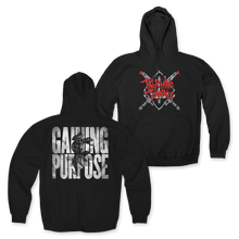 "Twitching Tongues ""Gaining Purpose"" Hoodie"