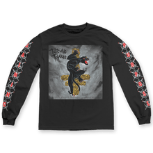 "Twitching Tongues ""Hatred Across America"" Long Sleeve"