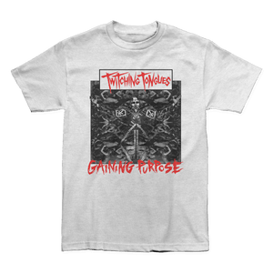 "Twitching Tongues ""Kill For You"" Shirt"