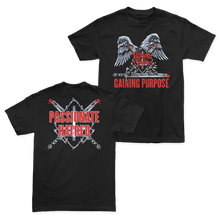 "Twitching Tongues ""Passionate Hatred"" Shirt"