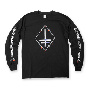 "Twitching Tongues ""TFT"" Long Sleeve"