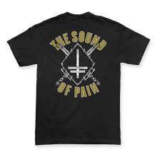 "Twitching Tongues ""The Sound Of Pain"" Shirt"