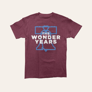 The Wonder Years Liberty Bell Shirt