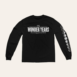The Wonder Years End Like This Long Sleeve