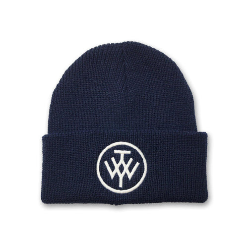 The Wonder Years Monogram Beanie