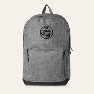 The Wonder Years Sister Cities Backpack