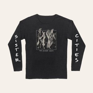 The Wonder Years Hands Long Sleeve