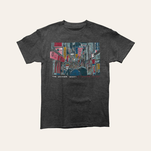 The Wonder Years Shinjuku Shirt