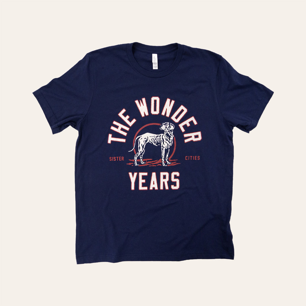 The Wonder Years Stray Mascot Shirt