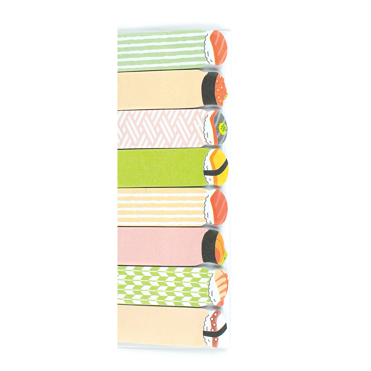 SAVORY SUSHI NOTE PALS STICKY TABS