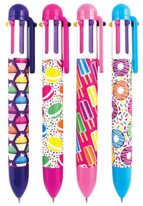 SWEET THINGS MULTI-CLICK PEN