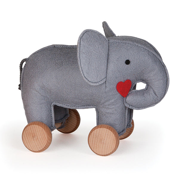 ROLY POLY ELEPHANT PAL