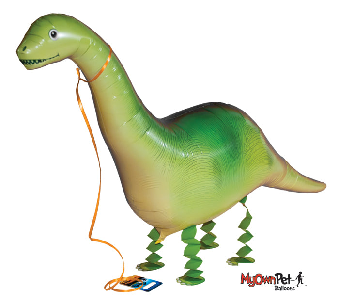 "36"" SUPERSAURUS PET BALLOON"