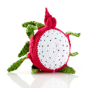 DRAGONFRUIT RATTLE