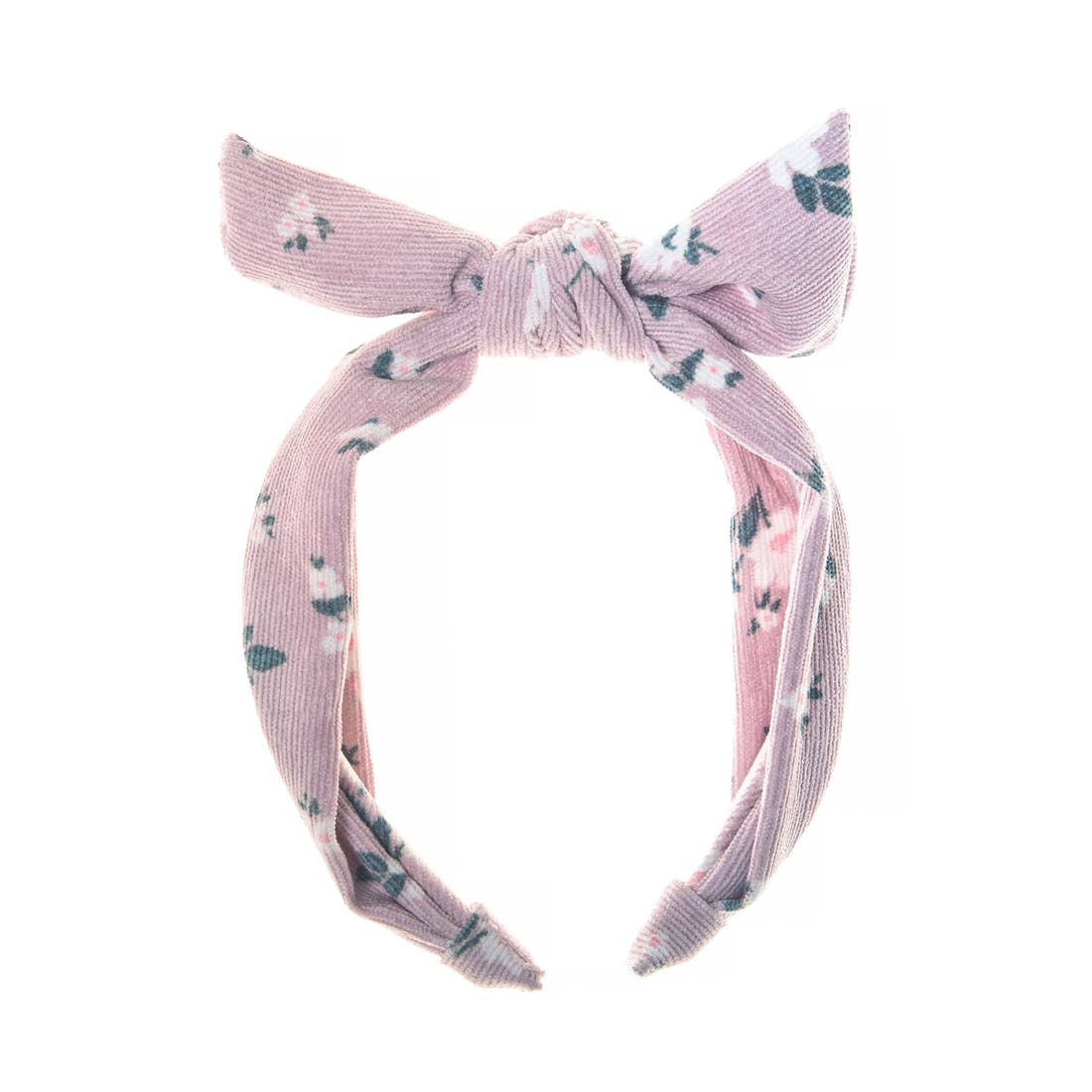 FLORENCE TIE HEAD BAND