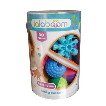 LALABOOM 30-PC SET