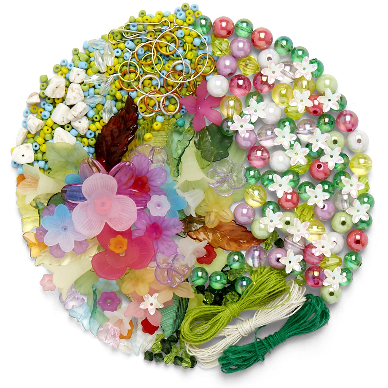 PETAL PARTY JEWELRY KIT