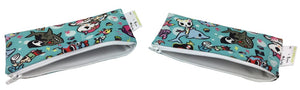 TOKIDOKI MINI SNACK BAGS, Various
