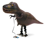 "35"" T-REX PET BALLOON"