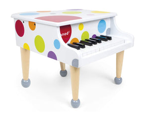 CONFETTI GRAND PIANO