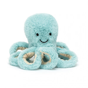 PASTEL BABY OCTOPUS, Various