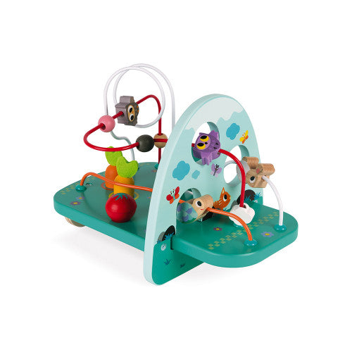 RABBIT & CO. LOOPING TOY